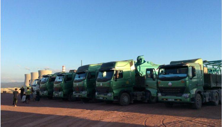 Nhận vận chuyển hàng hóa đặc biệt đi Lào